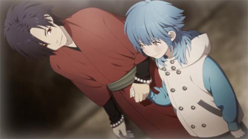 DRAMAtical Murder: Koujaku's Route (6/6)