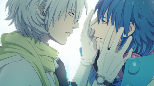 DRAMAtical Murder: Clear's Route (6/6)