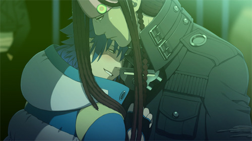 DRAMAtical Murder: Mink's Route (3/6)