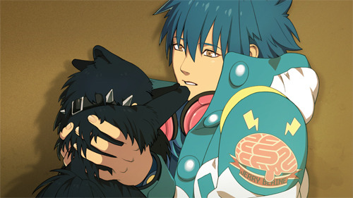 DRAMAtical Murder: Secret Character's Route (3/6)