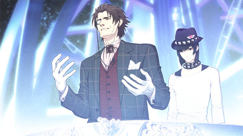 DRAMAtical Murder: Secret Character's Route (5/6)