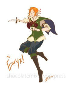 peterpan fanart LQ